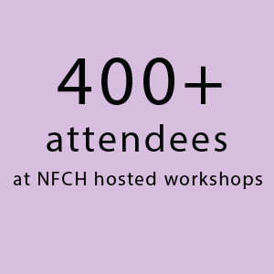 400+ attendees at northern forests climate hub workshops