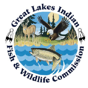 Great Lakes Indian Fish and Wildlife Commission logo