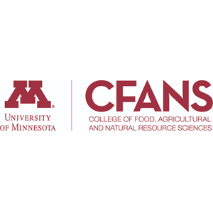 University of Minnesota CFANS logo